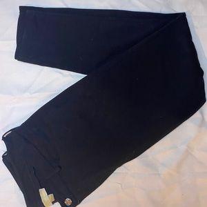 Michael kors casual pants, size 8